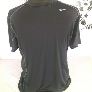 Nike pro combat fitted men's shirt size XXL.